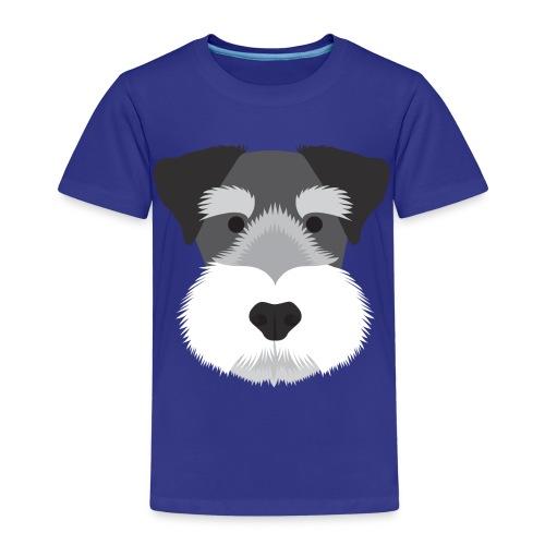 Miniature Schnauzer - Kids' Premium T-Shirt
