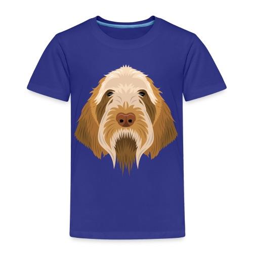 Spinone Italiano - Kids' Premium T-Shirt