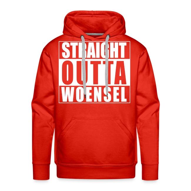 Straight Outta Woensel