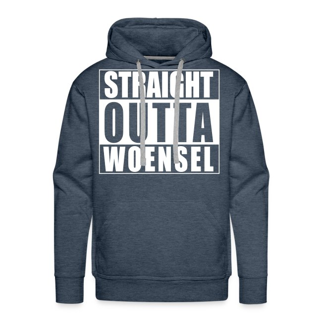 Straight Outta Woensel