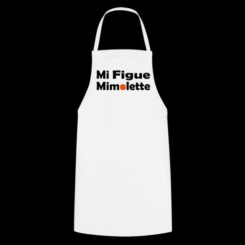 Mimolette - Tablier de cuisine