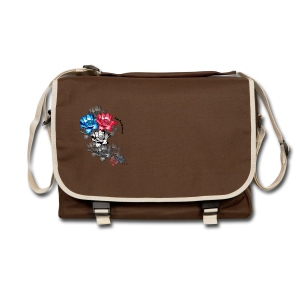 Loto-Spiritual Bag - Shoulder Bag