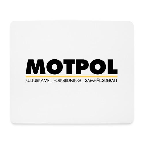 Motpol-musmatta - Musmatta (liggande format)