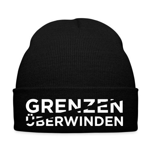 GÜ-Beanie | schwarz - Wintermütze