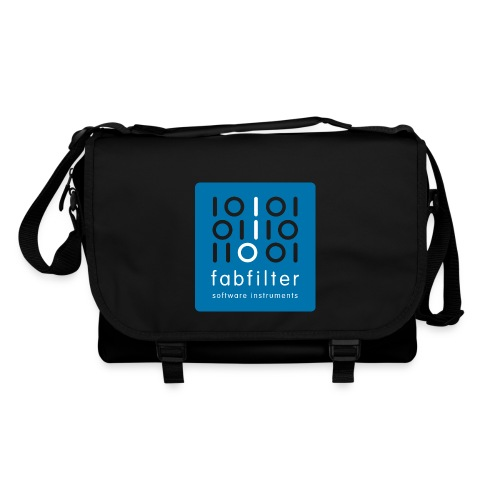 FabFilter Bag - Shoulder Bag