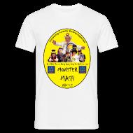 T-Shirts ~ Men's T-Shirt ~ Monster Mash - Men's