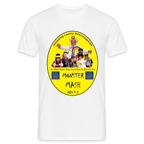 Monster Mash - Men's - Men's T-Shirt