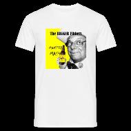 T-Shirts ~ Men's T-Shirt ~ Monster Mash Cover - Men's