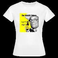 T-Shirts ~ Women's T-Shirt ~ Monster Mash Cover - Women's