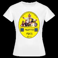T-Shirts ~ Women's T-Shirt ~ Monster Mash - Women's