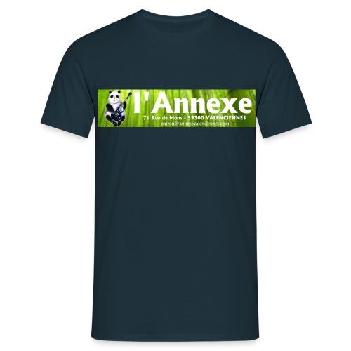 T Shirt l'Annexe Saison 2 - Homme - T-shirt Homme