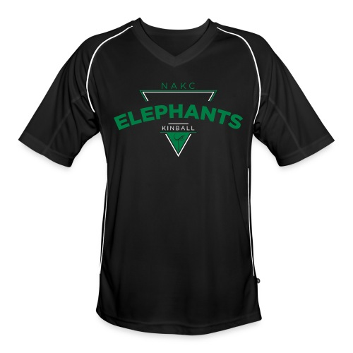 Training Elephant - Maillot de football Homme