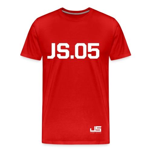 JS - Urban Classic Collection - Männer Premium T-Shirt