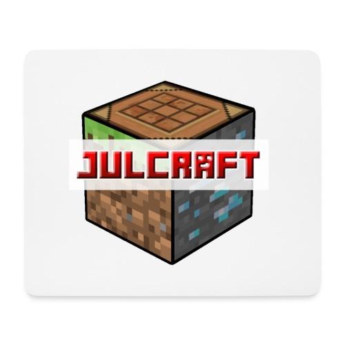 Mauspad Julcraft-Logo - Mousepad (Querformat)