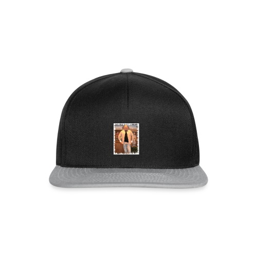 pet mike davids - Snapback cap