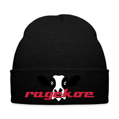 ragekoe winter muts - Wintermuts