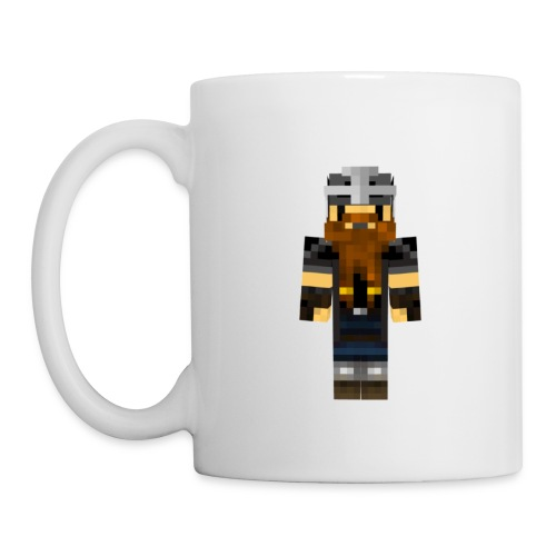 Kaffeetasse mit mrschmock - Tasse