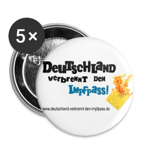 Button / DVDI-Logo - Buttons groß 56 mm