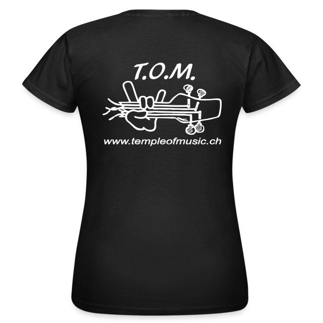 T.O.M. T-Shirt (Mädels)