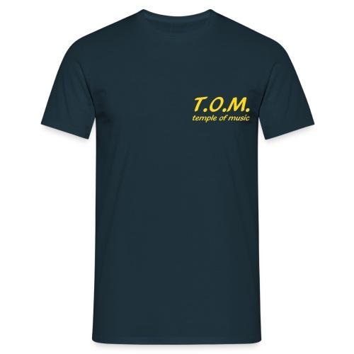 T.O.M. T-Shirt (Jungs) - Männer T-Shirt
