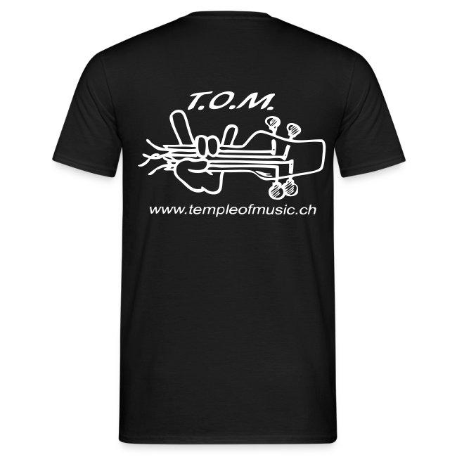 T.O.M. T-Shirt (Jungs)