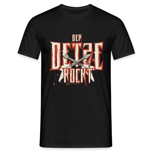 Männer - T-Shirt -  Druck vorne - Motiv 2 - Männer T-Shirt
