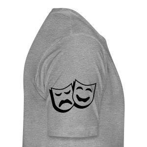 i love 045-Shop - Mannen Premium T-shirt