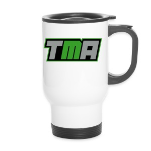 TMA-eSport Thermo-Becher - Thermobecher