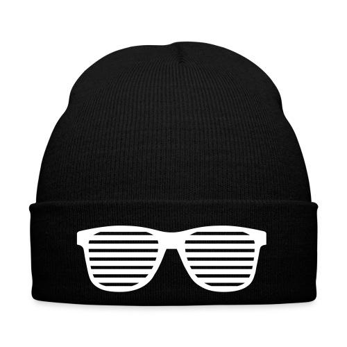 Bonnet lunettes - Bonnet d'hiver
