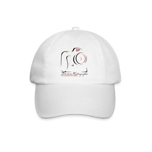 Casquette classique clair logo - Casquette classique