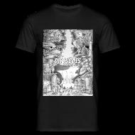 T-Shirts ~ Männer T-Shirt ~ Die Lubots