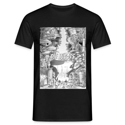 Die Lubots - Männer T-Shirt