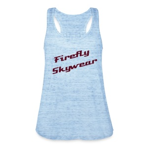 Firefly Simple Tank - Women's Tank Top by Bella