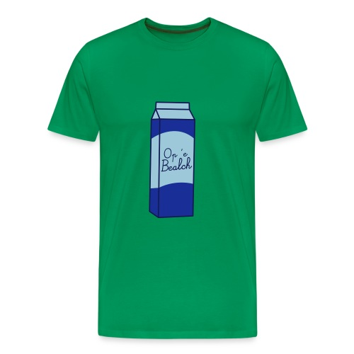 Douwe Gerlof - Mannen Premium T-shirt