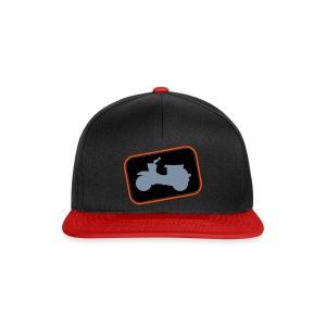 Basecap Schwalbe Label - Snapback Cap