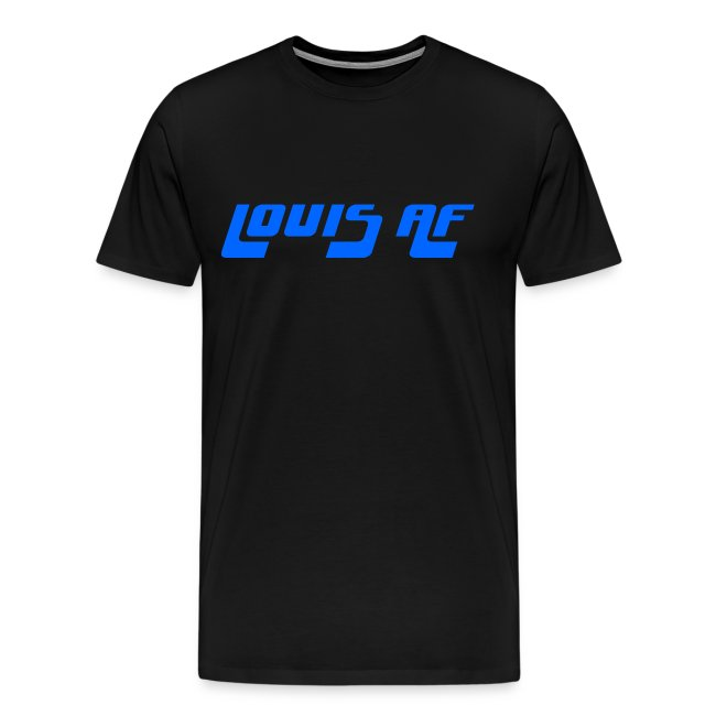 LOUIS AF 3 Mens Shirt
