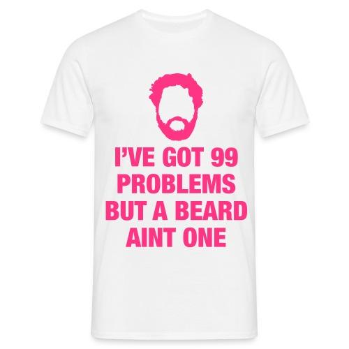 D B C  - Men's T-Shirt