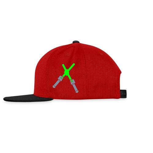 Yoda-cap - Snapback Cap