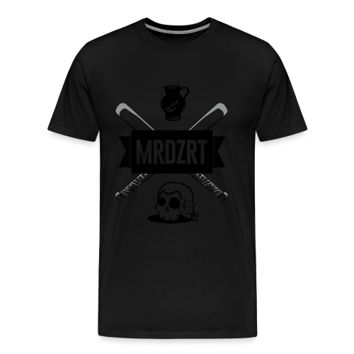 mordzART Herrenshirt - Männer Premium T-Shirt