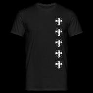 T-shirts ~ T-shirt herr ~ T-shirt Herr PB s/v