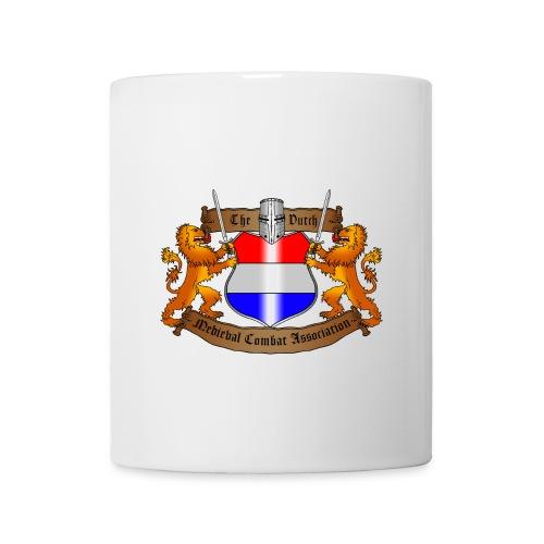 TDMCA Logo Coffee Mug - Mok