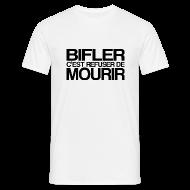 Tee shirts ~ Tee shirt Homme ~ BIFLER