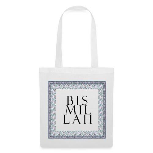 bismillah-cini-bag - Tote Bag