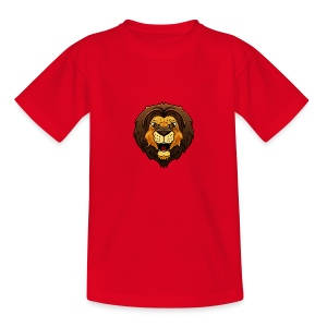 LionTeen's Shirt - Teenage T-shirt