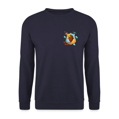 LionMan's Sweatshirt - Men's Sweatshirt