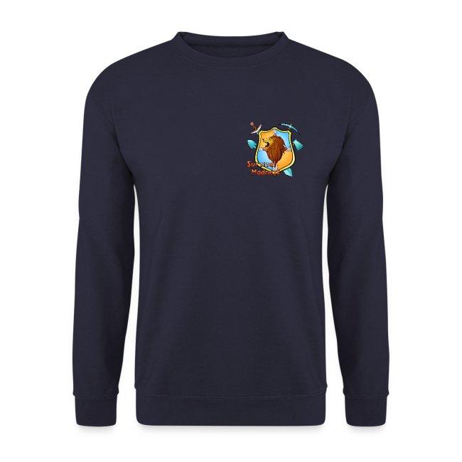 LionMan's Sweatshirt