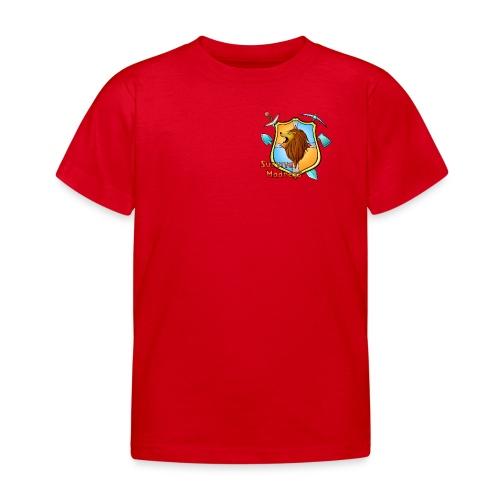 LionKid's Shirt - Kids' T-Shirt