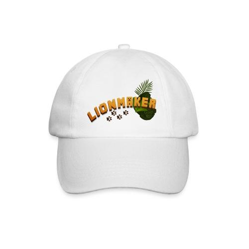 LionCap Dark Paws - Baseball Cap