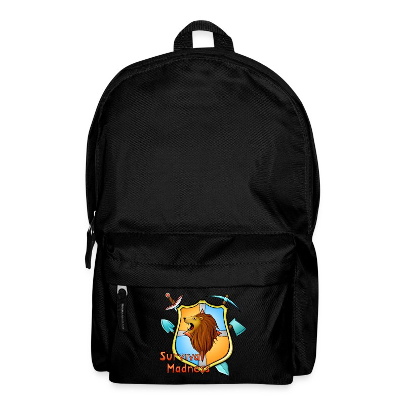 Lion's Backpack - Backpack