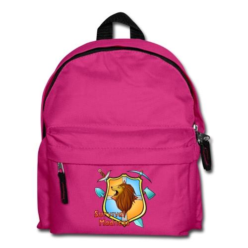 Lion's Backpack - Kids' Backpack